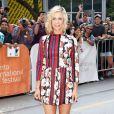 """Kristen Wiig - Première du film """"Welcome to Me"""" lors du festival du film de Toronto le 5 septembre 2014."""