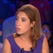Léa Salamé : 'Valérie Trierweiler a commis un assassinat politique sur Hollande'