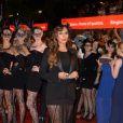 Leona Lewis - Show du Life Ball 2014 à Vienne, le 31 mai 2014.