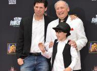 Mel Brooks: Une légende honorée avec son fils, son petit-fils et son 11e doigt !