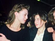 Charlotte Gainsbourg, sa soeur Kate Barry: 'Ma propre mort ne me fait plus peur'