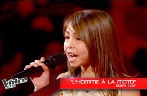 The Voice Kids : Carla, Naya et Némo vont en finale, Jenifer recale Adrien