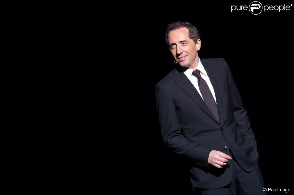 gad elmaleh streaming