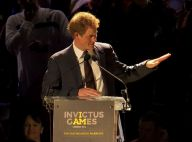 Prince Harry : Rires et émotion en famille, les Invictus Games sont ouverts !