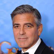 George Clooney, philanthrope bientôt honoré, se prépare pour le mariage...