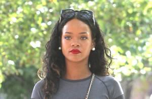 Rihanna, en colère contre CBS : ''Allez vous faire f***** !''