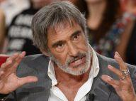Gérard Lanvin, généreux : ''J'ai besoin d'argent pour faire vivre ma famille''