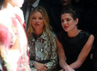Charlotte Casiraghi et Kate Moss : Beautés complices pour une escapade italienne