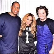 Jean Imbert ému par sa rencontre avec Beyoncé et Jay-Z : ''J'oublierai jamais''