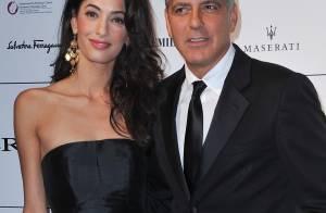 George Clooney, son mariage : Rande Gerber témoin, les Brangelina invités ?