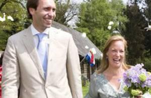 Margarita de Bourbon-Parme donne une petite princesse aux Pays-Bas !