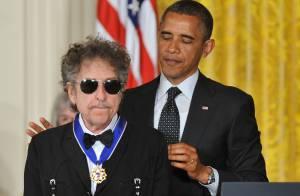 Bob Dylan : Sa fille Desiree épouse sa compagne, il ne vient pas au mariage