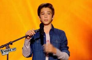 The Voice Kids - la finale : Némo et Paul ont mué... Sont-ils en danger ?
