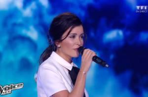 The Voice Kids - Jenifer : Jeune maman divine pour sa première apparition !
