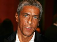 REPORTAGE PHOTOS : Samy Naceri, son retour gagnant sur le tapis rouge de Deauville !