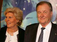 Albert Uderzo et sa fille réconciliés : Fin d'une bataille judiciaire de 3 ans...
