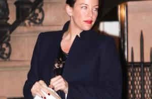 Liv Tyler, enceinte de son deuxième enfant : L'actrice confirme !
