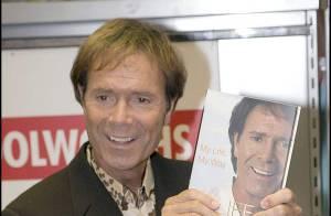 PHOTOS : Quand le chanteur Cliff Richard dévoile sa sexualité...