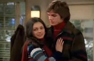 Mila Kunis, Ashton Kutcher parents: Dans That '70s Show, ils parlaient déjà bébé