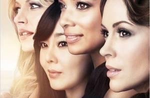 Mistresses : Alyssa Milano, Yunjin Kim... Les femmes dans tous leurs états !