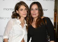 Elisa Sednaoui, Pauline Lefèvre et Sarah Lavoine : Soirée glamour pour Cartier