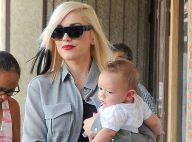 Gwen Stefani, 45 ans : Douce avec Apollo, femme fatale avec son mari Gavin