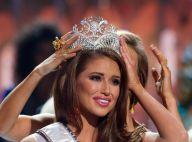 Nia Sanchez : Miss USA 2014 s'est fiancée !