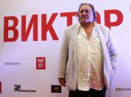 Gérard Depardieu : ''J'ai des petits cannes et un gros tronc, c'est affreux''