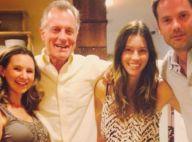 Stephen Collins pédophile : Choqué de voir Jessica Biel topless à 17 ans !