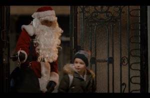 Tahar Rahim : Quand le Prophète aux 2 César se transforme en Père Noël