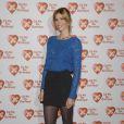 """Alexandra Rosenfeld - Avant-Première du film """"Samba"""" au Gaumont Champs-Elysées Marignan à Paris pour l'association """"Cé Ke du Bonheur"""" à Paris le 14 octobre 2014."""