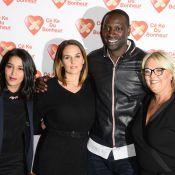 Omar Sy : Fier de faire la ''Samba'' avec sa femme Hélène, Leïla Bekhti...