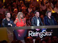 Rising Star : Une soirée d'auditions en direct supprimée...