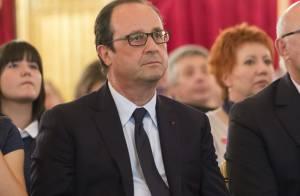 François Hollande : Cristina Cordula ne peut rien pour lui, ''c'est tordu'' !