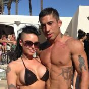 Christy Mack tabassée : Son ex War Machine tente de se suicider en prison...