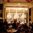 """Exclusif - La projection en avant-première du film """"Samba"""" au Cinéma Katara du Royal Monceau-Raffles Paris le 14 octobre 2014, organisé par l'Hôtel Guanahani & SPA.14/10/2014 - Paris"""