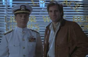 Scott Bakula et Dean Stockwell : Les héros de Code Quantum bientôt réunis !