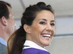 PHOTOS : 'Notre' princesse Marie de Danemark et le prince Joachim sont dans un bateau...