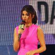 """Selena Gomez à la soirée """"We Day"""" à Vancouver, le 22 octobre 2014."""