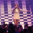 """Jennifer Lopez à la soirée """"We Day"""" à Vancouver, le 22 octobre 2014."""