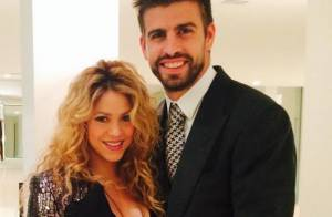 Shakira, enceinte, et Gerard Piqué : Futurs parents chic pour une soirée glamour