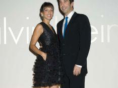 PHOTOS : David Schwimmer, Ross de 'Friends', vous présente sa nouvelle compagne !