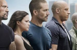 Fast and Furious : Le titre de l'épisode 7 avec feu Paul Walker dévoilé...