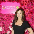 """Natalie Imbruglia en promotion pour """"Priceline Pharmacy"""" à Sydney en Australie, le 28 octobre 2014."""