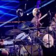 Bruno Solo a tenté de défier les Fills Monkey en direct lors du Téléthon 2013...