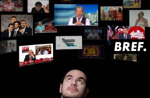 Bref : Un épisode inédit totalement fou pour les 30 ans de Canal+ !