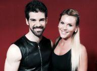 Amélie Neten à Danse avec les stars 5 : Elle s'affiche avec Miguel Angel Muñoz