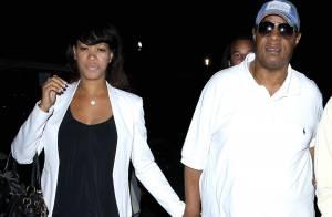 Stevie Wonder, 64 ans : Bientôt papa de triplés pour un clan de 11 enfants !