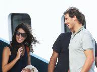 Rafael Nadal et sa belle Xisca, séduits par un joli cadeau à 28 millions d'euros