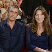 Julien Clerc, Carla Bruni et le bon conseil de Nicolas Sarkozy !